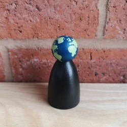 Earth 7cm