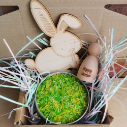 Easter mixed box