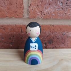 Rainbow Nurse