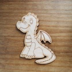 Dragon Template