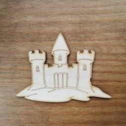 Castle template