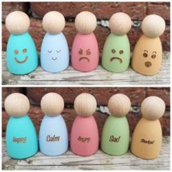Emotions set