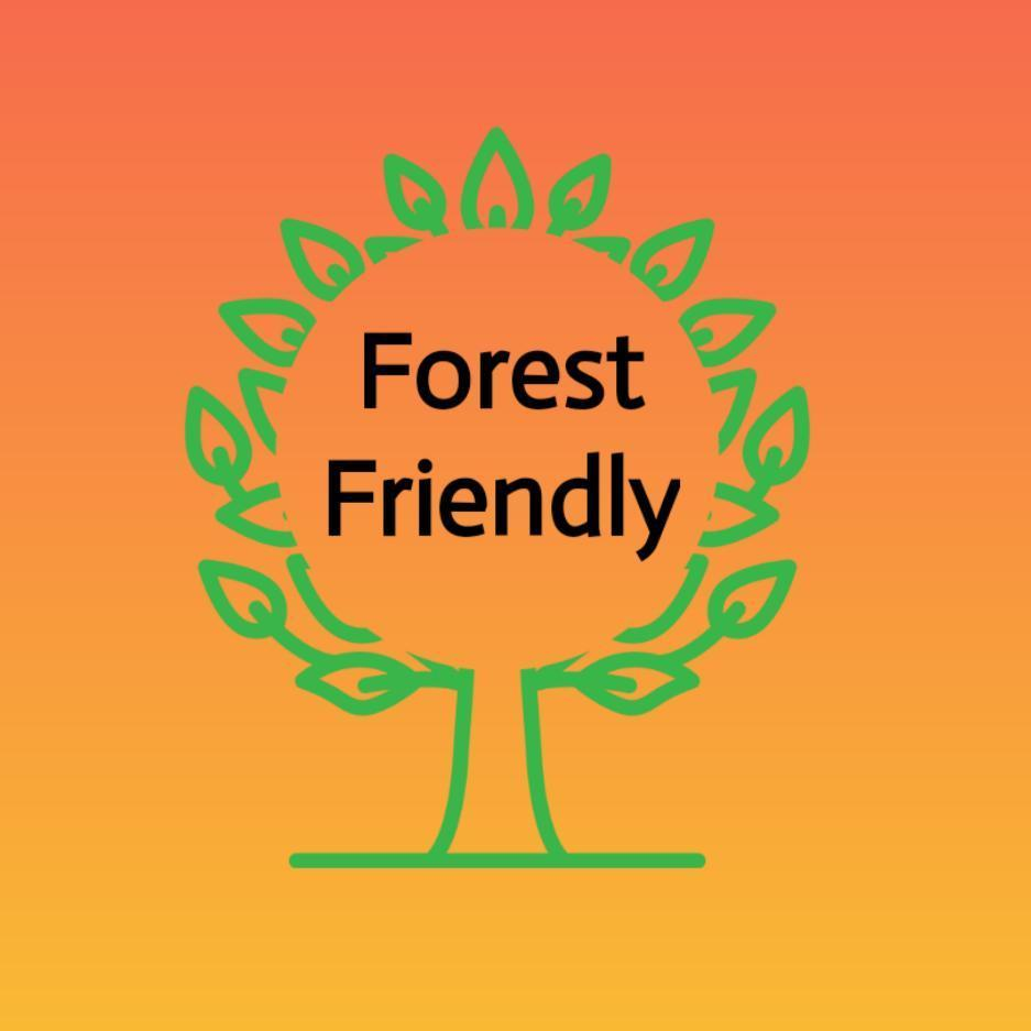 Forest Friendly